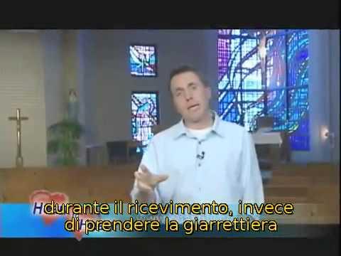 L'amore e la Croce - Jason Evert