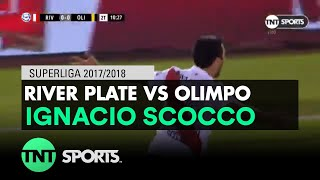 Video Gol Pertandingan River Plate vs Olimpo