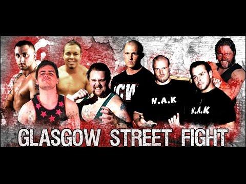 Full Match - The Gold Label Vs Team - Classic Grand, Glasgow