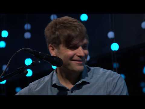 Ben Gibbard - Such Great Heights (Live on KEXP)