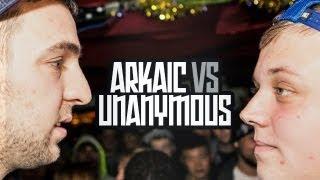 KOTD - 2011 Grand Prix R2 - Real Deal / Fresco vs HFK
