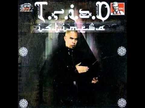 T.R.I.A.D. Feat Mulan Jameela - Terbakar