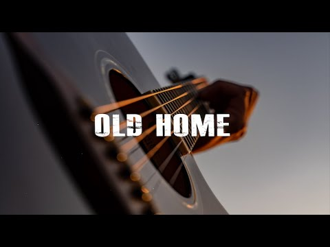 """[FREE] Acoustic Guitar Type Beat """"Old Home"""" (Sad Country Rap Instrumental 2020)"""