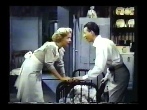 Just Look At Me  Donald O'Connor, Gloria DeHaven