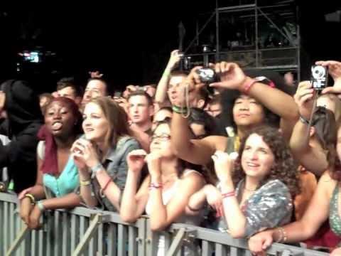 DJ Shadow 2010 World Tour: Behind The Scenes