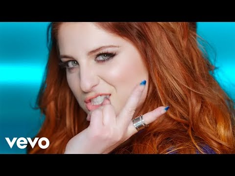 Meghan Trainor - Me Too:歌詞+中文翻譯