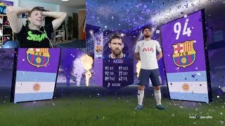 Watch this if you STILL think all Fifa 18 Packs are REAL🤔