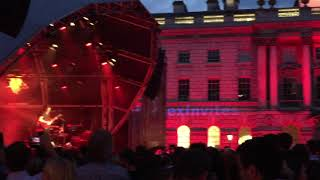 James Bay - Somerset House