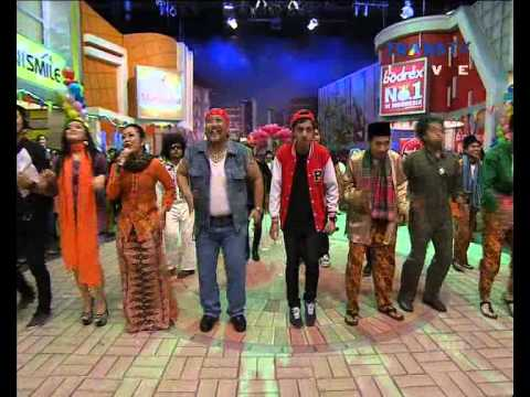 YKS indro warkop joged OBLOSAN