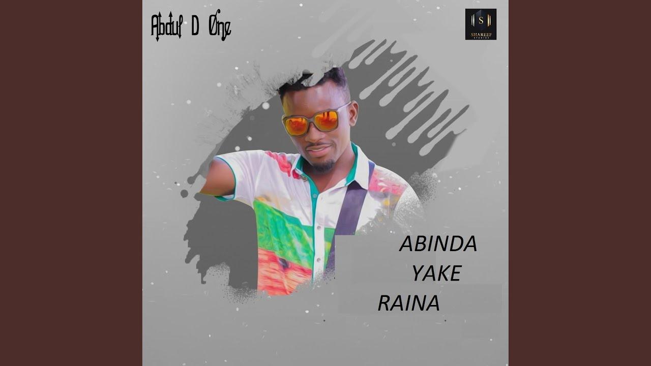 Download ABINDA YAKE RAINA