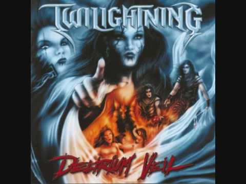 Twilightning - Gone To The Wall