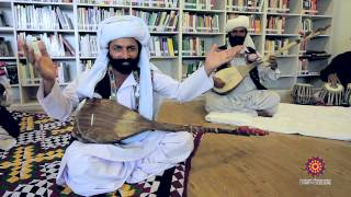 Balochi Folk Song (Jeebul Jeebul)