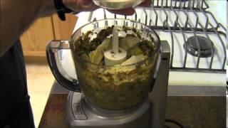 Olive Tapenade Recipe: Pate Recipe: Black Olive Pate Recipe And Green Olive And Artichoke Pate