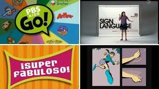 Video PBS Kids GO! Interstitials: Maya & Miguel (2016 WFWA-DT2) download MP3, 3GP, MP4, WEBM, AVI, FLV Juni 2018