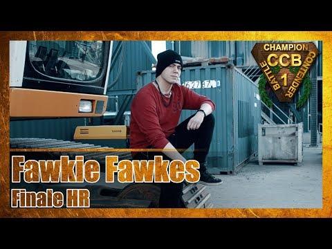 Fawkie Fawkes vs peetindeed feat. Aerume [CCB Finale HR] (prod by Beatjunkie Rato)