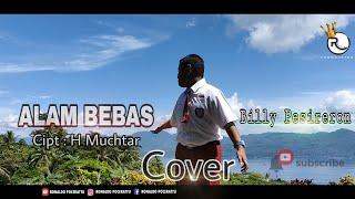 Lagu Pendidikan - ALAM BEBAS - Cipt : H Muchtar - Billy Pesireron