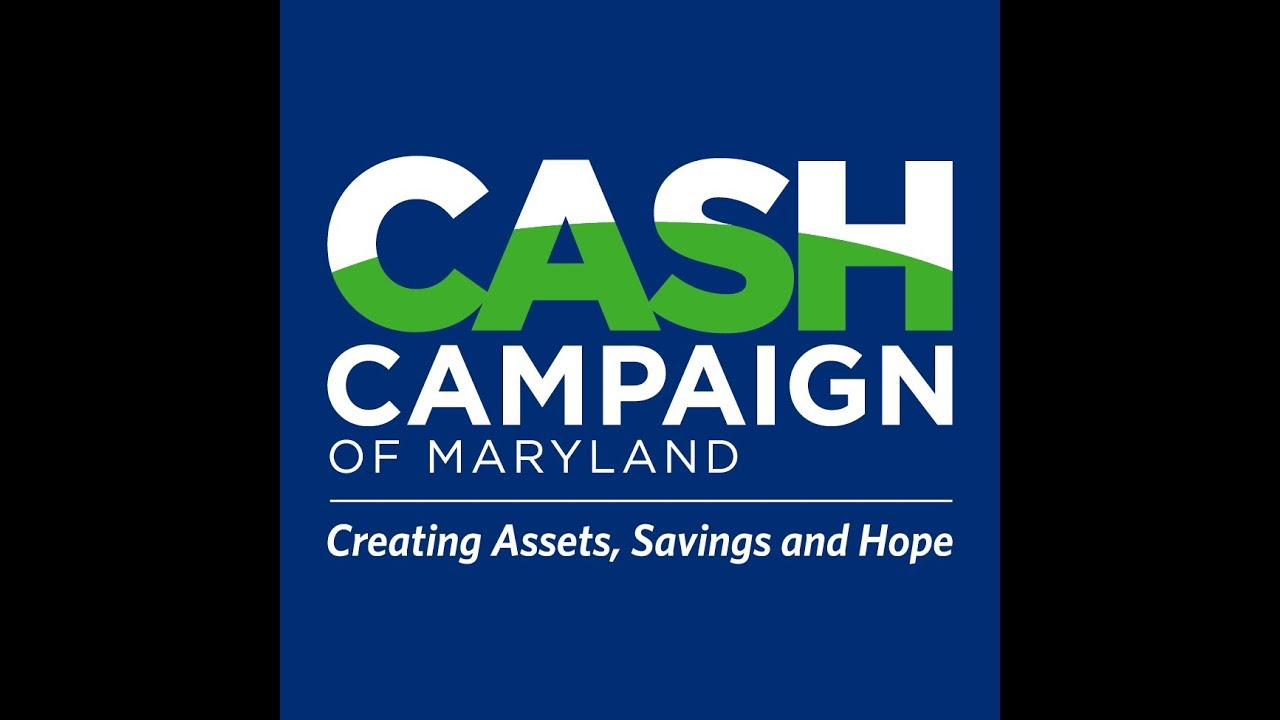 Home - CASH Campaign of Maryland