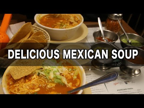 My Cold Day Meal in Mexico City (CDMX) — Mexico Travel Vlog #4