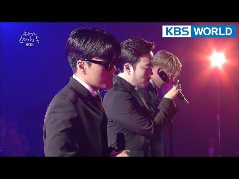 Jang Duk Cheol - Good Old Days | 장덕철 - 그날처럼 [Yu Huiyeol's Sketchbook/2018.02.14]