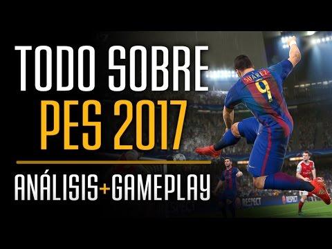 Todo Sobre PES 2017 - La senda de los campeones