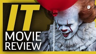 IT Movie Review – Does 'It' Live Up To The Hype? (Spoilers!)