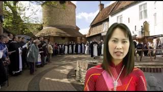 Thế Giới Nhìn Từ Vatican 28/4-4/5/2012