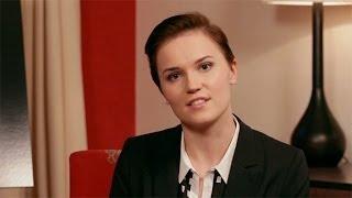 вероника Мириэль интервью