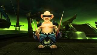 the real world of warcraft legion cinematic trailer