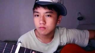 Dao xiang- jay chou~guitar solo by Amos
