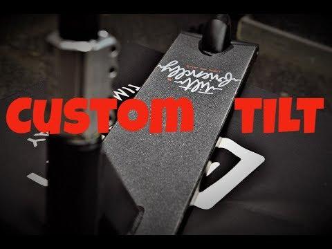 Custom TILT