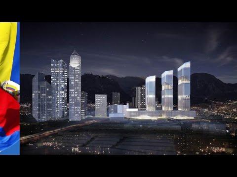 Ranking 12 Edificios Mas Altos De Colombia En Proyectos 2016