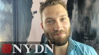 Five Questions with... Jai Courtney