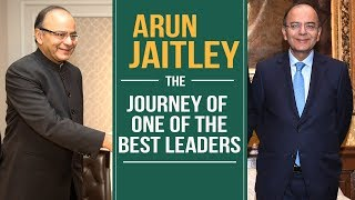 Arun Jaitley: The life of one of the best student leaders of the country | Pinkvilla