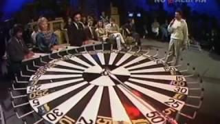 """Первый выпуск """"Поле чудес"""" с Владом Листьевым (1990 г.)"""