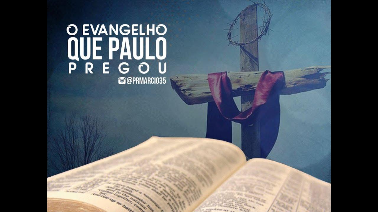 Resultado de imagem para imagem para a pregacao do evangelho de paulo
