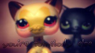 lps - mv : you're somebody else~harrie;