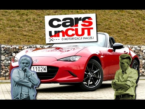 Mazda MX-5: World Car Of The Year  - #11 CARSunCUT