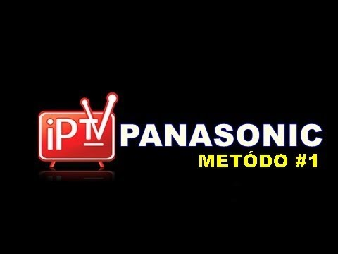 IPTV PANASONIC VIERA