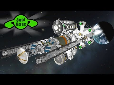 KSP: The Great Jool Conquest! - Green Harvest ep. 2