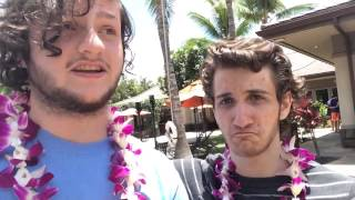Hawaii Vlogs 1 : OFF TO HAWAII!
