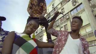 Dj procureur - Cabelo Feat Godzila do game ( Clip Officiel )