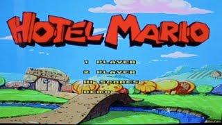 Hotel Mario (Philips CD-i)