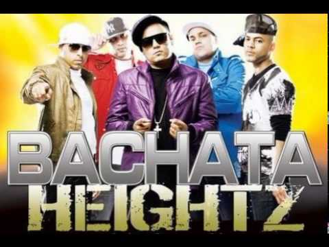 Bachata Heightz - Dime Porque + link de descarga mp3
