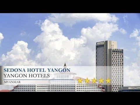 Sedona Hotel Yangon - Yangon Hotels, Myanmar