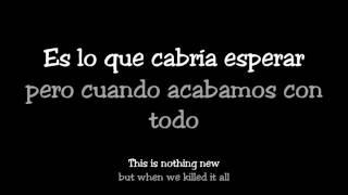 Psychosocial - Slipknot - Español