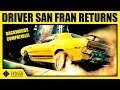 DRIVER SAN FRANCISCO IS BACK!! *OMG!*
