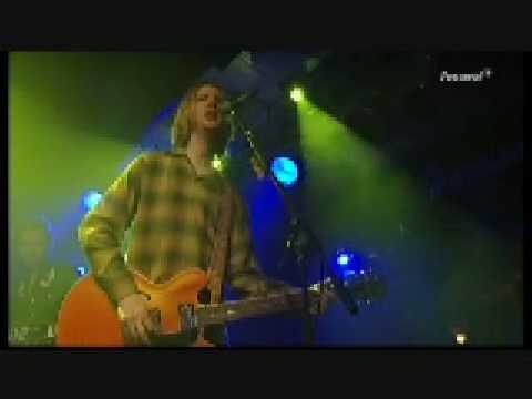 The Thorns At Rockpalast (Part 7) - I Told You