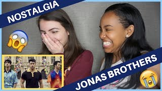 Baixar Jonas Brothers - Sucker (REACTION)