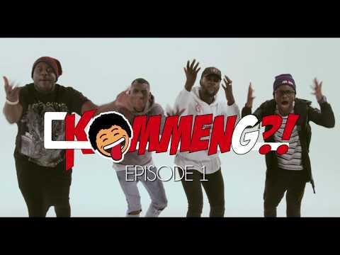 BMYE - La Danse Du Matin PARODIE CKOMMENG Episode 1