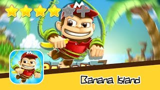 Banana Island Bobo's Epic Tale –  Walkthrough Dangerous Mission   Recommend index four stars